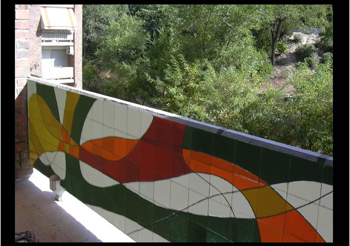 mural terraza